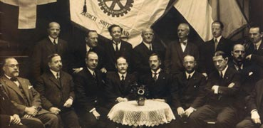Rotary Club Zürich